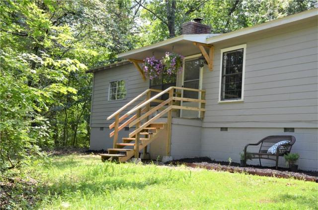 15021 Woolsey  Rd, West Fork, AR 72774 (MLS #1058045) :: McNaughton Real Estate
