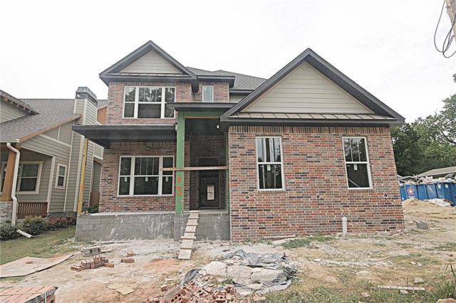 406 Sw D  St, Bentonville, AR 72712 (MLS #1058109) :: McNaughton Real Estate