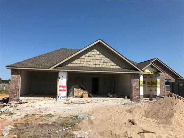 908 Hancock  St, Prairie Grove, AR 72753 (MLS #1058111) :: McNaughton Real Estate