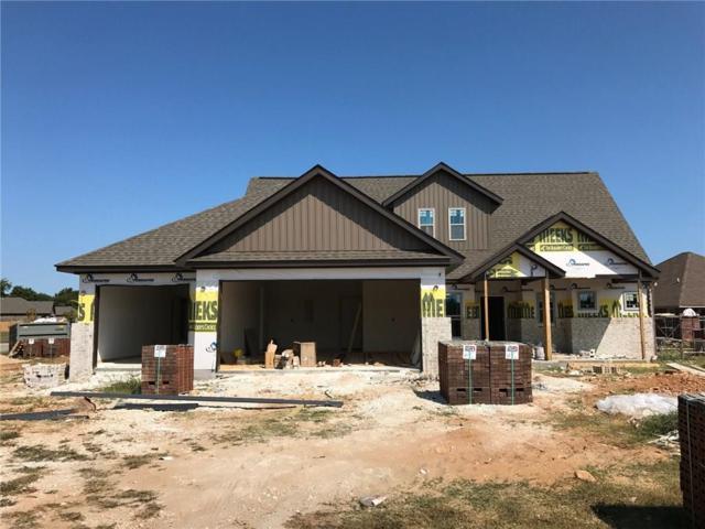 910 Hancock  St, Prairie Grove, AR 72753 (MLS #1058115) :: McNaughton Real Estate