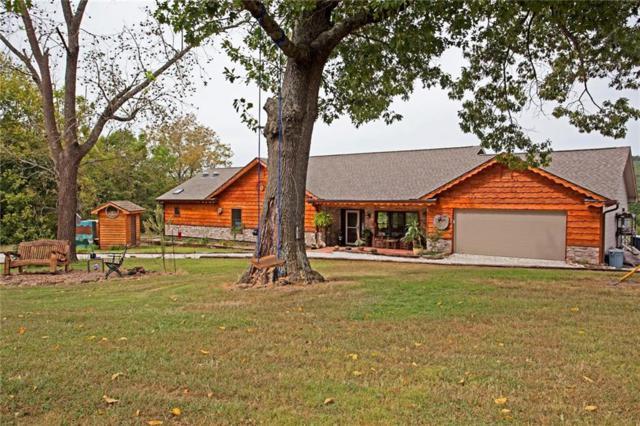 790 Dairy Farm  Rd, West Fork, AR 72774 (MLS #1059142) :: McNaughton Real Estate