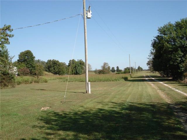 13515 Highway 102, Centerton, AR 72719 (MLS #1059181) :: McNaughton Real Estate