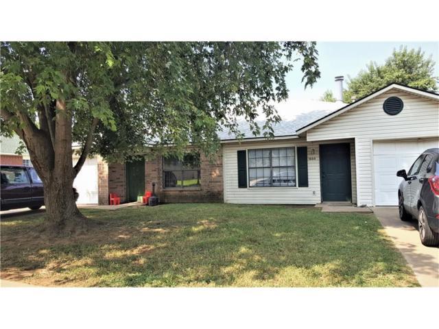 1335 Boxley, Fayetteville, AR 72704 (MLS #1059220) :: HergGroup Arkansas