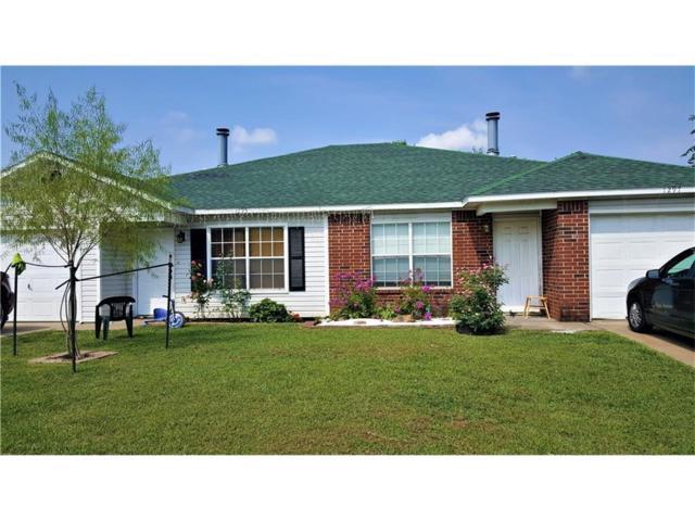 1297 N Boxley  Ave Unit #1297 #1297, Fayetteville, AR 72704 (MLS #1059221) :: HergGroup Arkansas