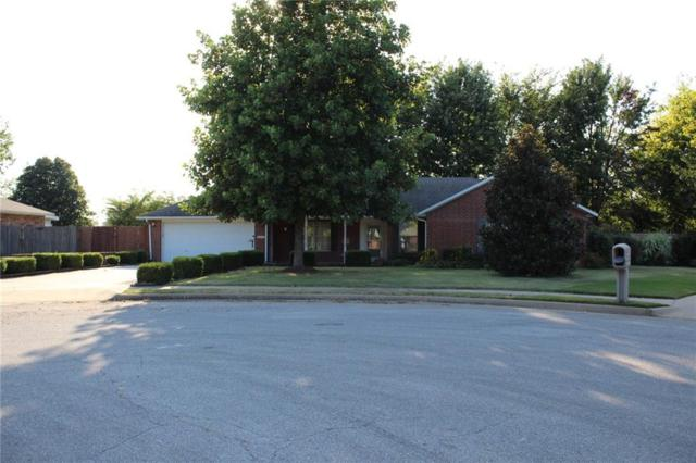 207 Briarhill  Dr, Farmington, AR 72730 (MLS #1059233) :: McNaughton Real Estate
