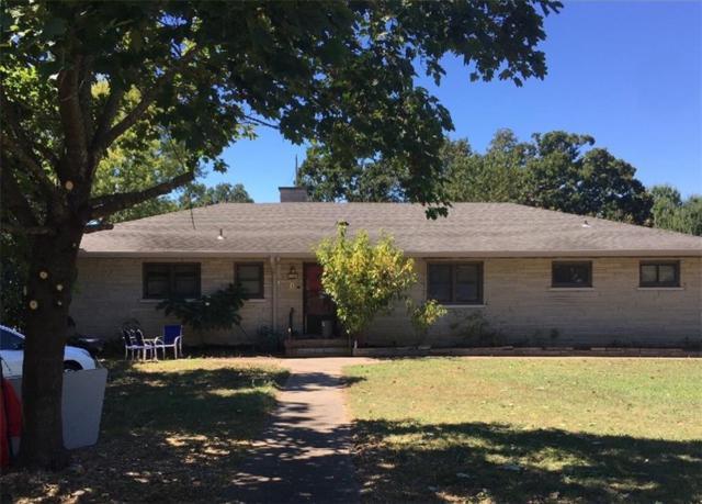 220 N Summit, Prairie Grove, AR 72753 (MLS #1059241) :: McNaughton Real Estate