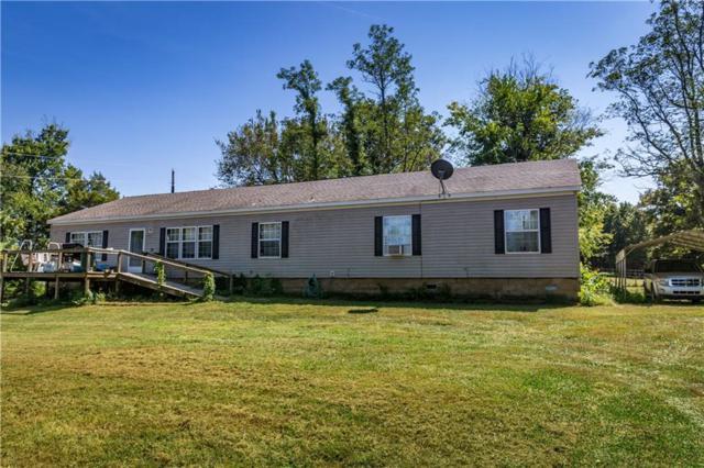 12018 Arapahoe  Rd, Elkins, AR 72727 (MLS #1059312) :: McNaughton Real Estate