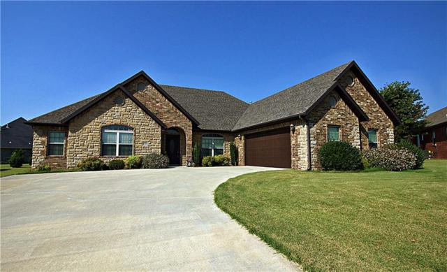 11029 Coleman  Ct, Farmington, AR 72730 (MLS #1059320) :: McNaughton Real Estate