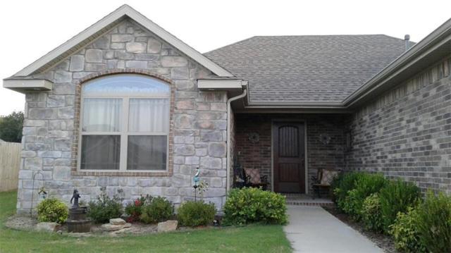 741 Madison  Dr, Prairie Grove, AR 72753 (MLS #1059364) :: McNaughton Real Estate