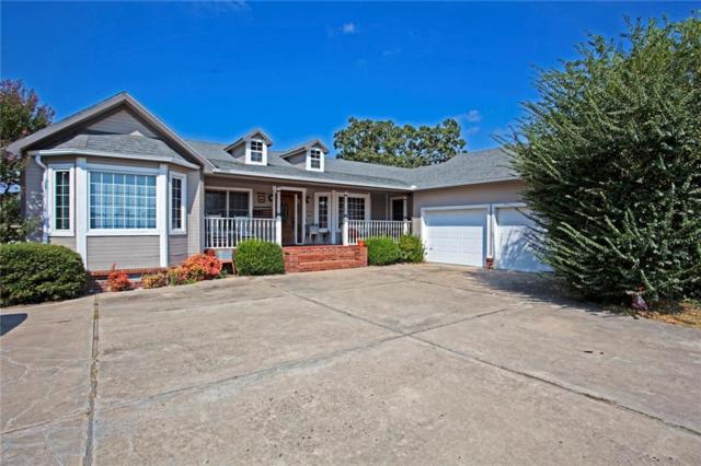 1877 W Centerton  Blvd, Centerton, AR 72719 (MLS #1059381) :: McNaughton Real Estate