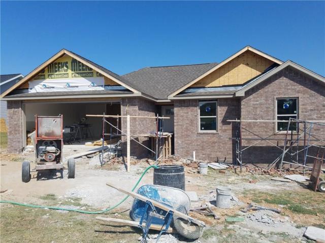 1480 Colonel Hawthorne  Dr, Prairie Grove, AR 72753 (MLS #1059390) :: McNaughton Real Estate