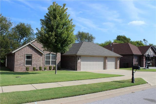 1607 Stratton  Dr, Rogers, AR 72756 (MLS #1059398) :: McNaughton Real Estate
