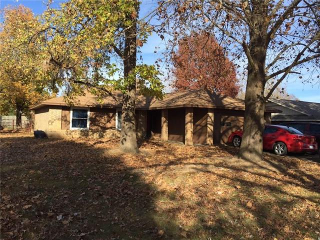 1515 W Lilac  St, Rogers, AR 72758 (MLS #1059433) :: McNaughton Real Estate