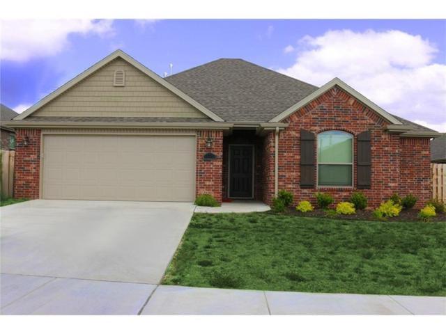 405 W Gillian  Ave, Rogers, AR 72758 (MLS #1059453) :: McNaughton Real Estate