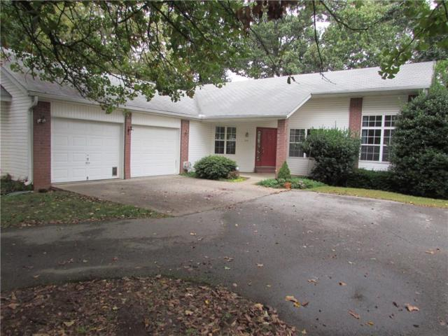 514 Tiger  Blvd, Bentonville, AR 72712 (MLS #1059454) :: McNaughton Real Estate