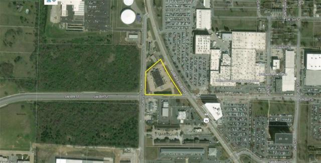 706 S Walton  Blvd, Bentonville, AR 72712 (MLS #1059456) :: McNaughton Real Estate