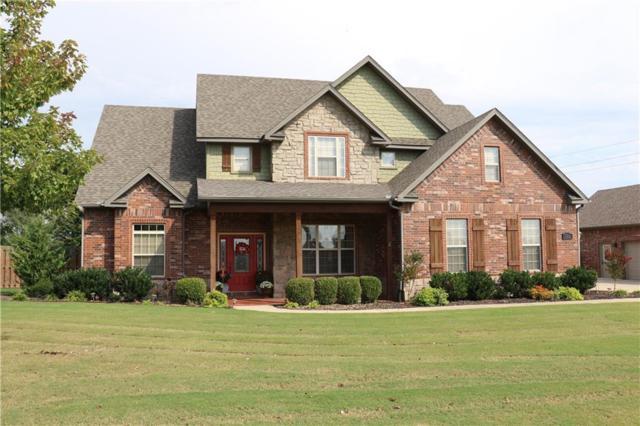 592 N Mcleod  Dr, Farmington, AR 72730 (MLS #1059466) :: McNaughton Real Estate