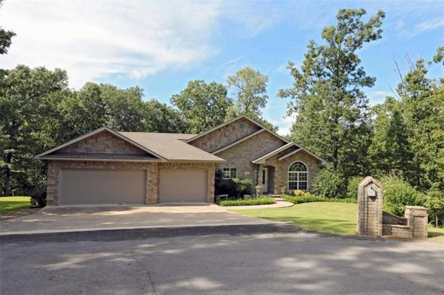 7 Balsham  Ln, Bella Vista, AR 72714 (MLS #1059476) :: McNaughton Real Estate