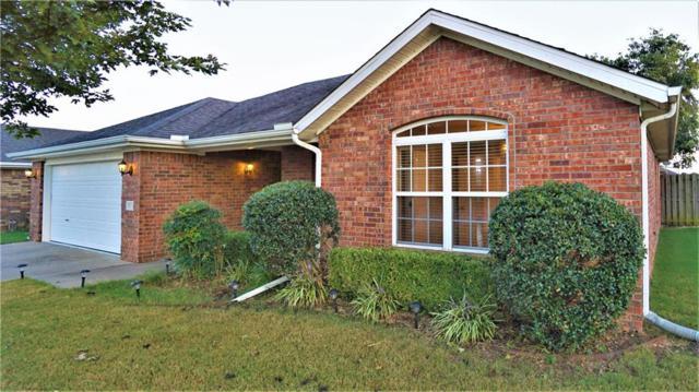 3905 Sw Moline  Ave, Bentonville, AR 72712 (MLS #1059523) :: McNaughton Real Estate