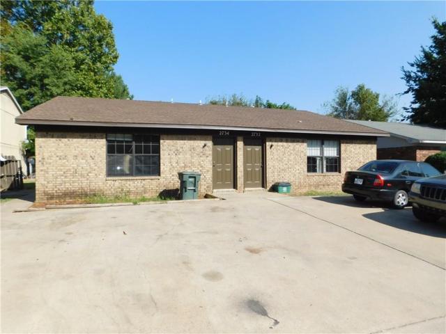 2732 N Barcelona  Ave, Fayetteville, AR 72703 (MLS #1059566) :: McNaughton Real Estate