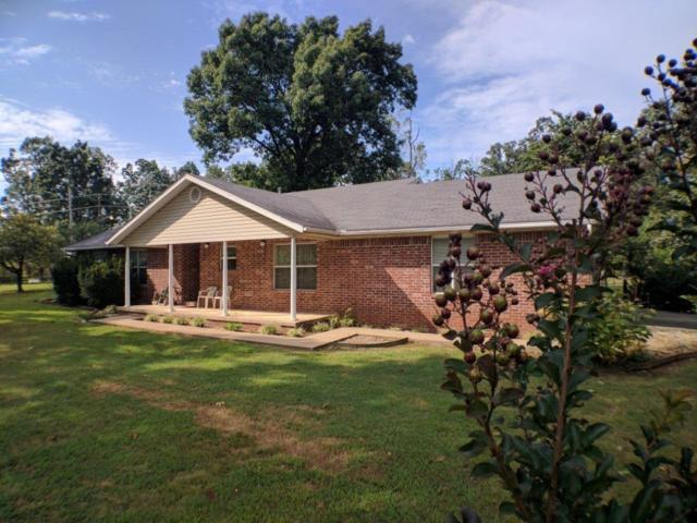 1024 Burrell  Pl, Lowell, AR 72745 (MLS #1059699) :: McNaughton Real Estate