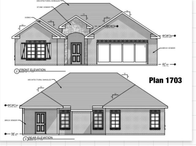 968 Richland Creek  Ave, Elkins, AR 72727 (MLS #1059878) :: McNaughton Real Estate