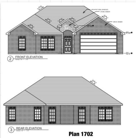 964 Richland Creek  Ave, Elkins, AR 72727 (MLS #1059880) :: McNaughton Real Estate