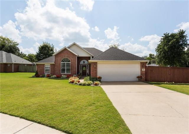 309 Nelda  Ave, Lowell, AR 72745 (MLS #1059903) :: McNaughton Real Estate