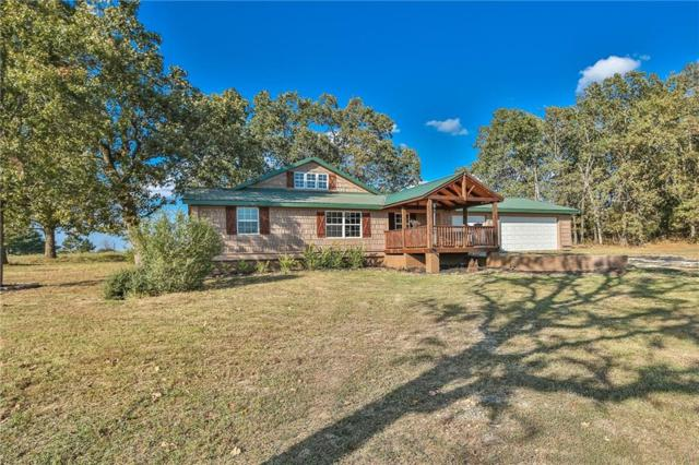 21952 Richland View  Rd, Elkins, AR 72727 (MLS #1059985) :: McNaughton Real Estate