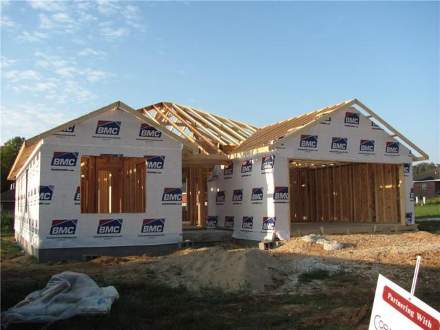 155 Alexandra  Loop, Elkins, AR 72727 (MLS #1059994) :: McNaughton Real Estate