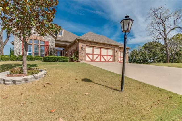 1510 Holmes  Ct, Pea Ridge, AR 72751 (MLS #1060085) :: McNaughton Real Estate