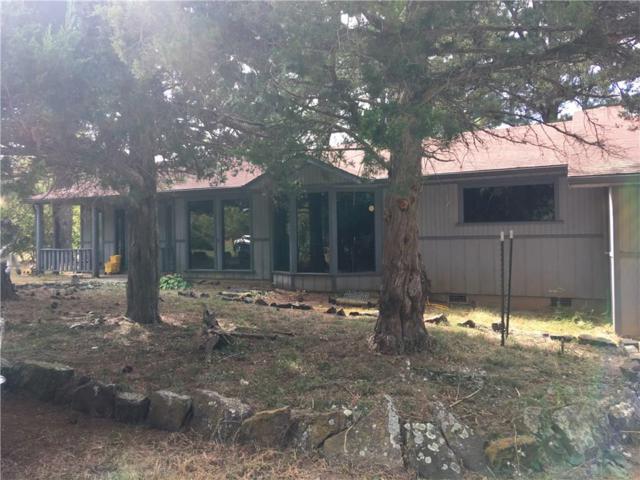 18403 S Hwy 170, West Fork, AR 72774 (MLS #1060362) :: McNaughton Real Estate