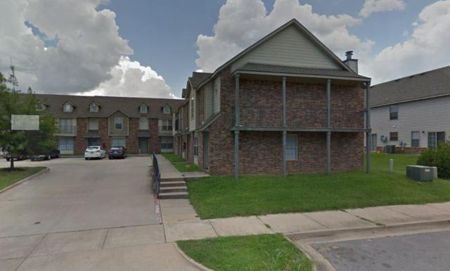 1758 N Chestnut  Ave, Fayetteville, AR 72703 (MLS #1060376) :: HergGroup Arkansas