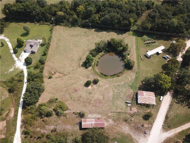 3.6 Ac Butler, Prairie Grove, AR 72753 (MLS #1060406) :: McNaughton Real Estate