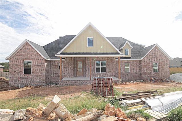 703 Bendelow  Dr, Cave Springs, AR 72718 (MLS #1060532) :: McNaughton Real Estate