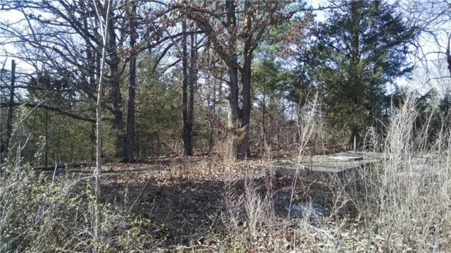 Tract 4  E Hwy 264, Lowell, AR 72745 (MLS #1060544) :: McNaughton Real Estate