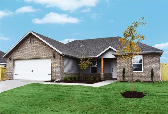 761 Carroll  Dr, Prairie Grove, AR 72753 (MLS #1060654) :: McNaughton Real Estate