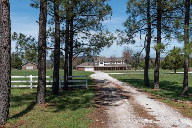 11078 S Hwy 16  Hwy, Elkins, AR 72727 (MLS #1060662) :: McNaughton Real Estate