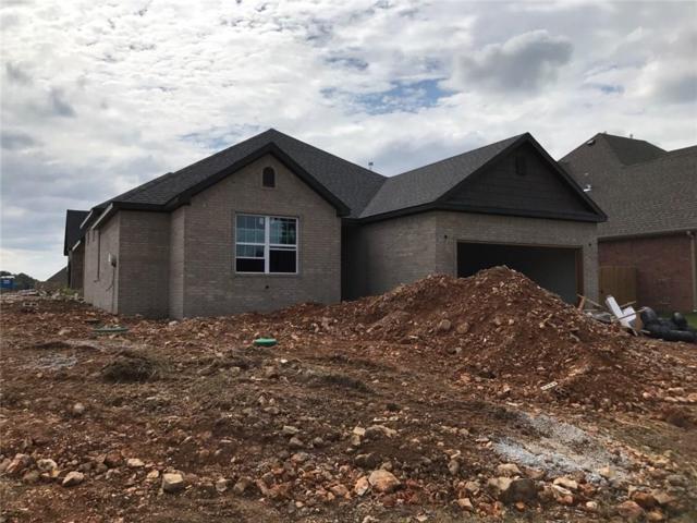 1109 Vista Bell  Dr, Cave Springs, AR 72718 (MLS #1061711) :: McNaughton Real Estate