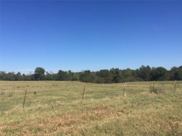Tract 1 Gibson Hill  Rd, Farmington, AR 72730 (MLS #1061718) :: McNaughton Real Estate
