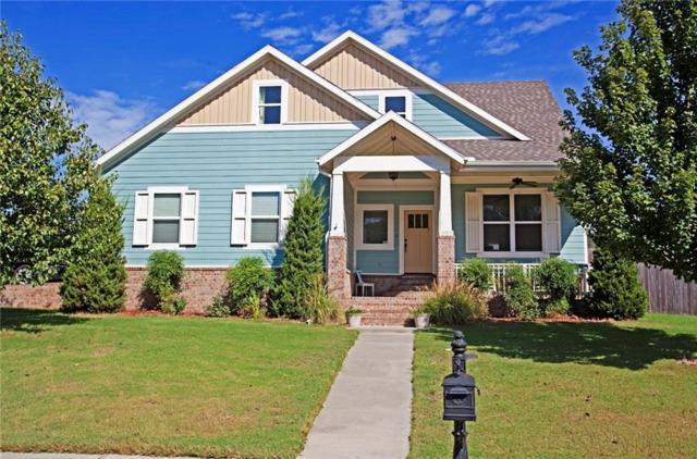 1100 Chancery  Ln, Cave Springs, AR 72718 (MLS #1061722) :: McNaughton Real Estate