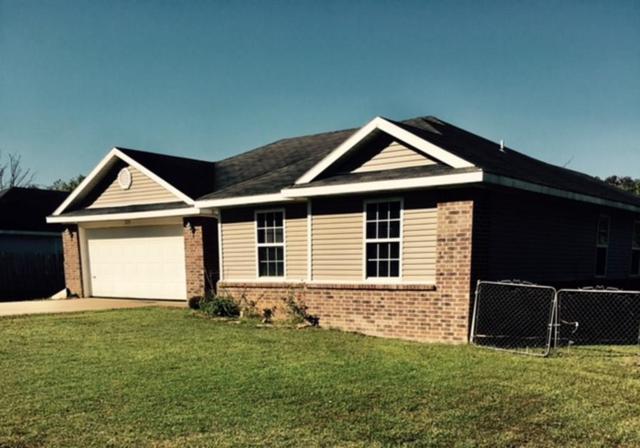 215 Riverwood  Ave, West Fork, AR 72774 (MLS #1061729) :: McNaughton Real Estate