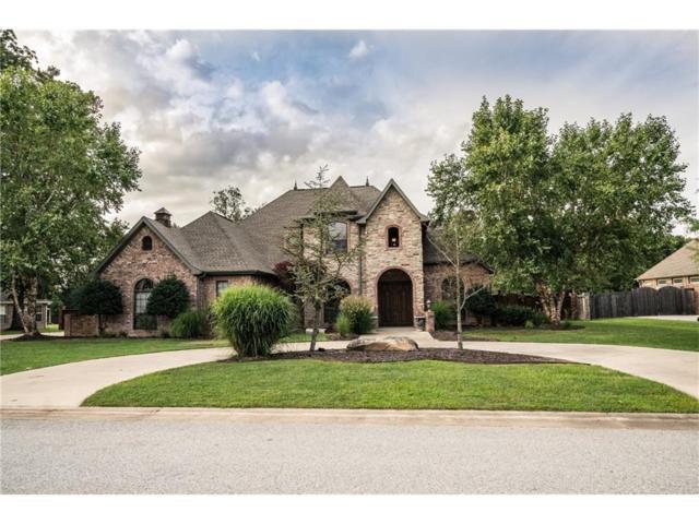 1608 Park Ridge, Cave Springs, AR 72718 (MLS #1061732) :: McNaughton Real Estate