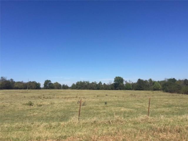Tract 2 Gibson Hill  Rd, Farmington, AR 72730 (MLS #1061742) :: McNaughton Real Estate