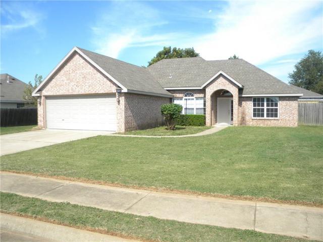 541 Jack Perry  Dr, Centerton, AR 72719 (MLS #1061798) :: McNaughton Real Estate