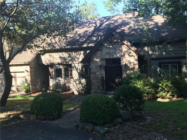 15077 Lakewood  Dr, Lowell, AR 72745 (MLS #1061829) :: McNaughton Real Estate
