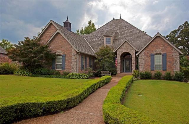 6 S Mission Hills  Cir, Rogers, AR 72758 (MLS #1061881) :: McNaughton Real Estate