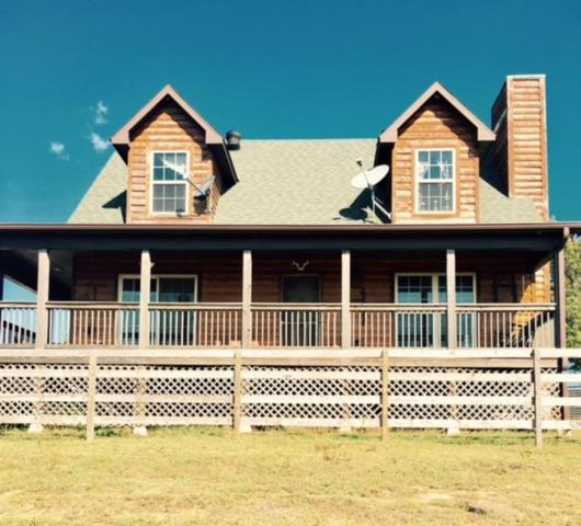 11397 Campbell Community Bldg (Wc# 234)  Rd, West Fork, AR 72774 (MLS #1061893) :: McNaughton Real Estate