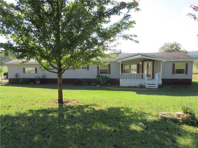 14859 Goshen-Tuttle  Rd, Elkins, AR 72727 (MLS #1061910) :: McNaughton Real Estate