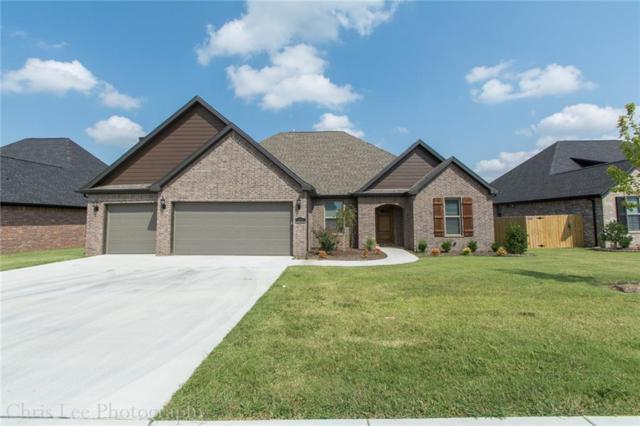 424 Ranalli  Ave, Springdale, AR 72762 (MLS #1061912) :: McNaughton Real Estate